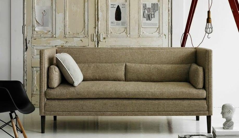 Pierre D'Anjou's Alta sofa for G_Romano.