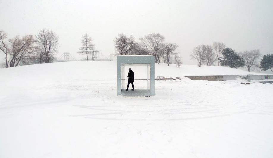 Expanded Horizon by Polymétis