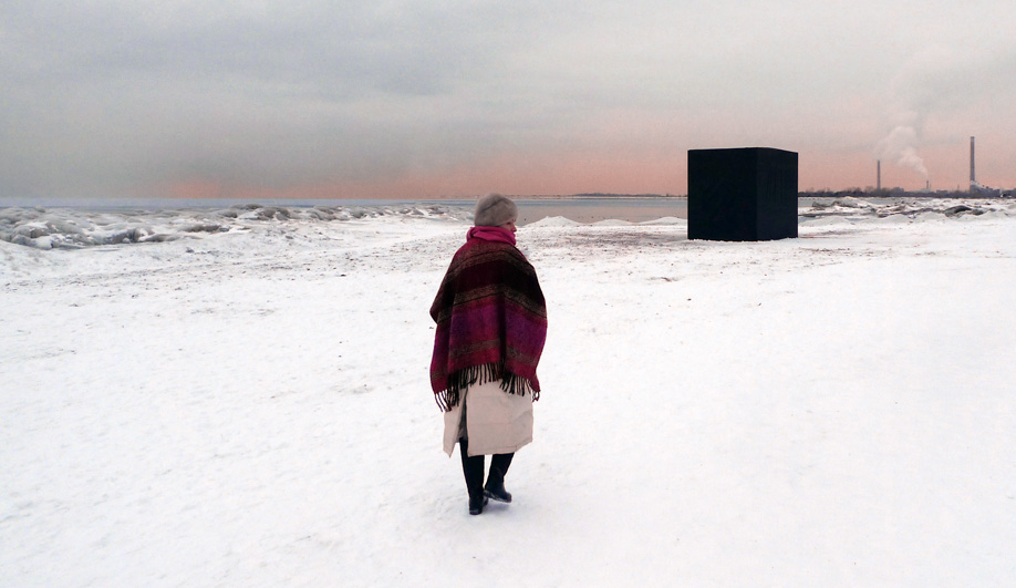 Hotbox by Polymétis