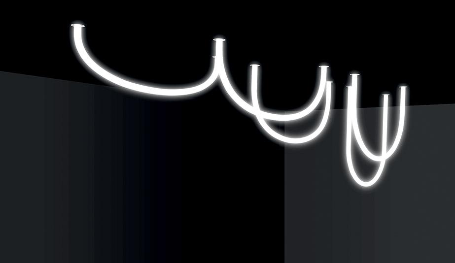 Soft Alphabet by Artemide