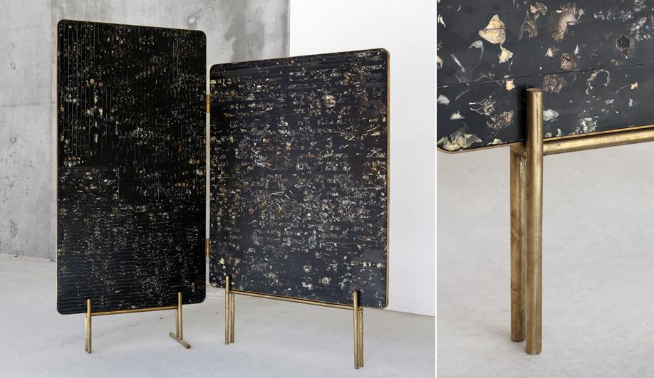 Contemporary Polish design culture: Marcin Rusak's custom screens