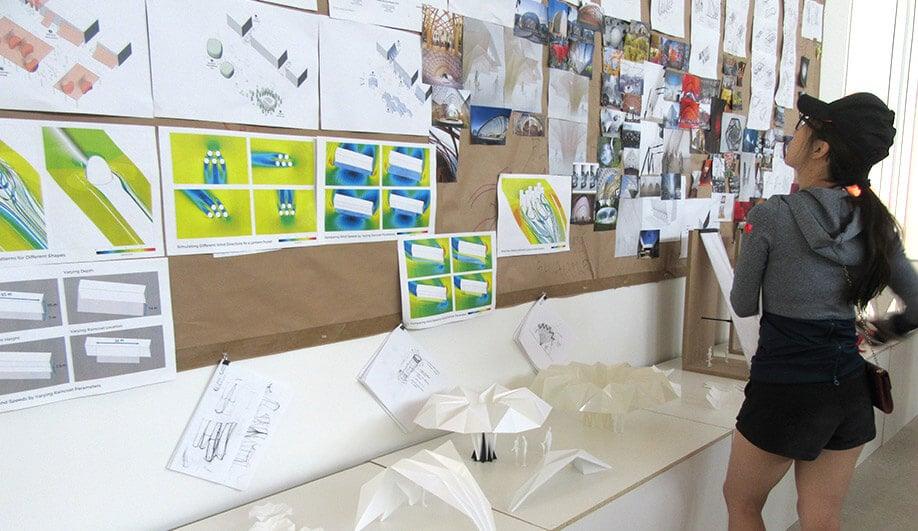 Inside 307, Sidewalk Toronto's Experimental Hub