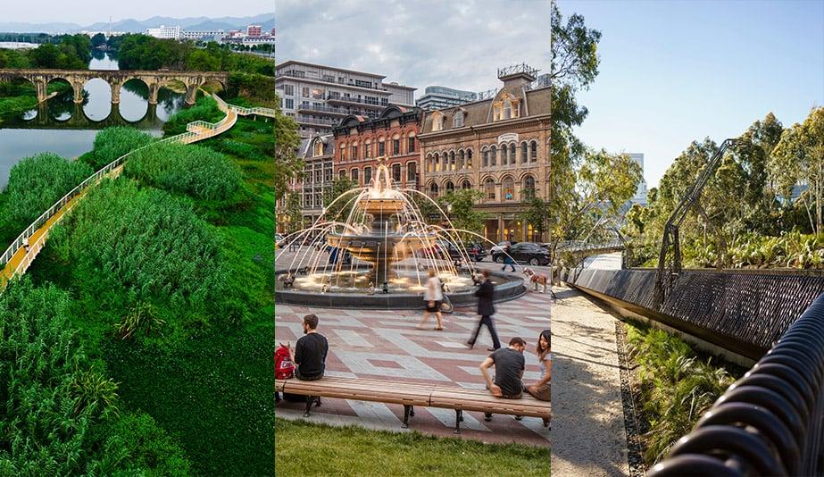2018 AZ Awards of Merit: Landscape Architecture