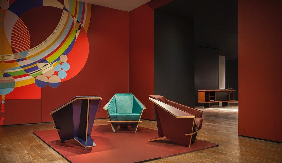 New Design Showrooms: Cassina, Milan
