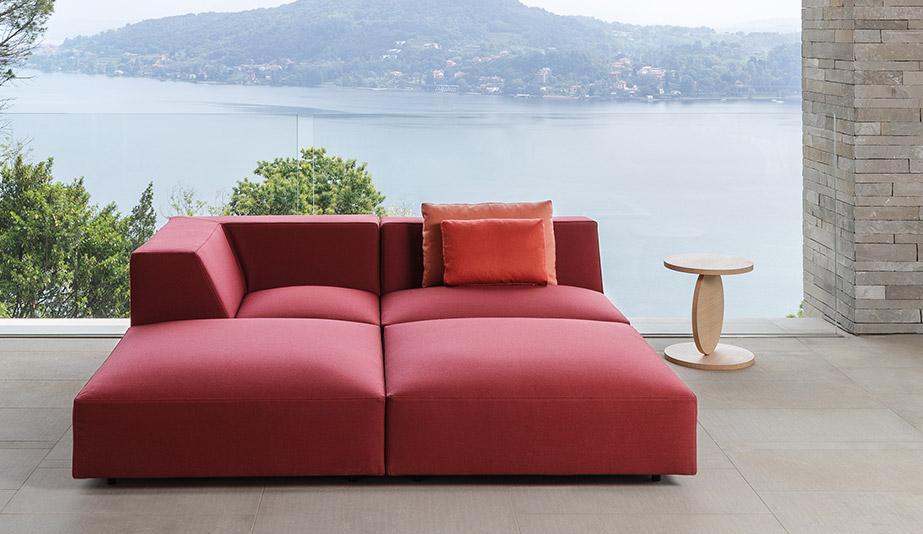 Miss Match Sofa by Baleri Italia