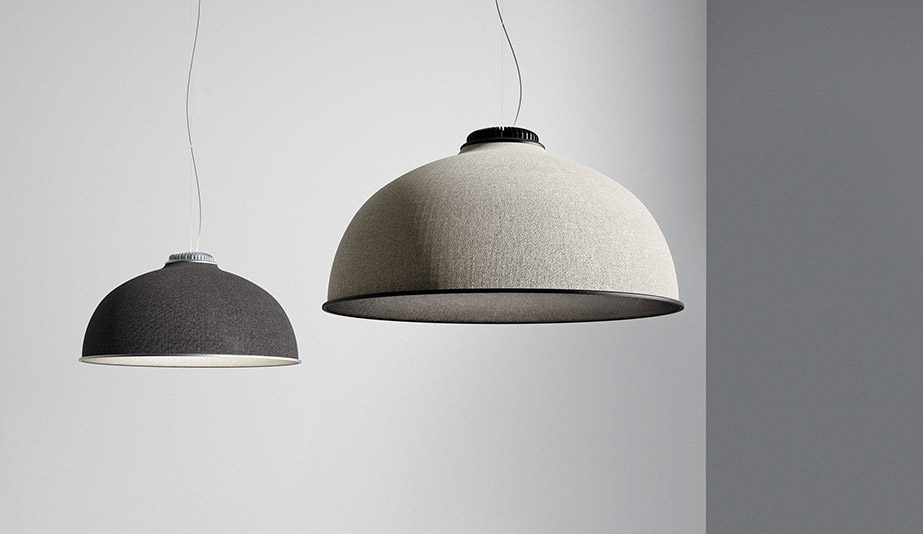 Farel Light by Luceplan