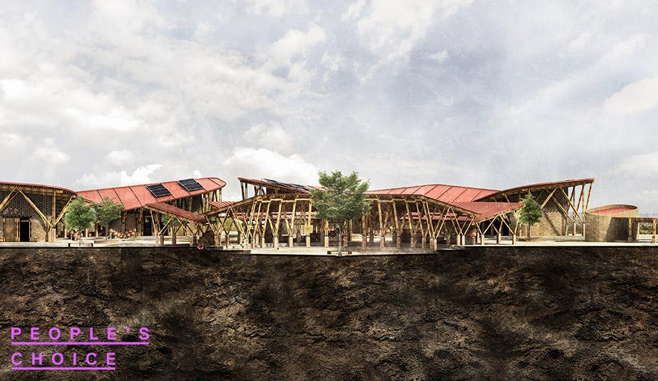 Netii Apa: Maasai Mara Cultural Center