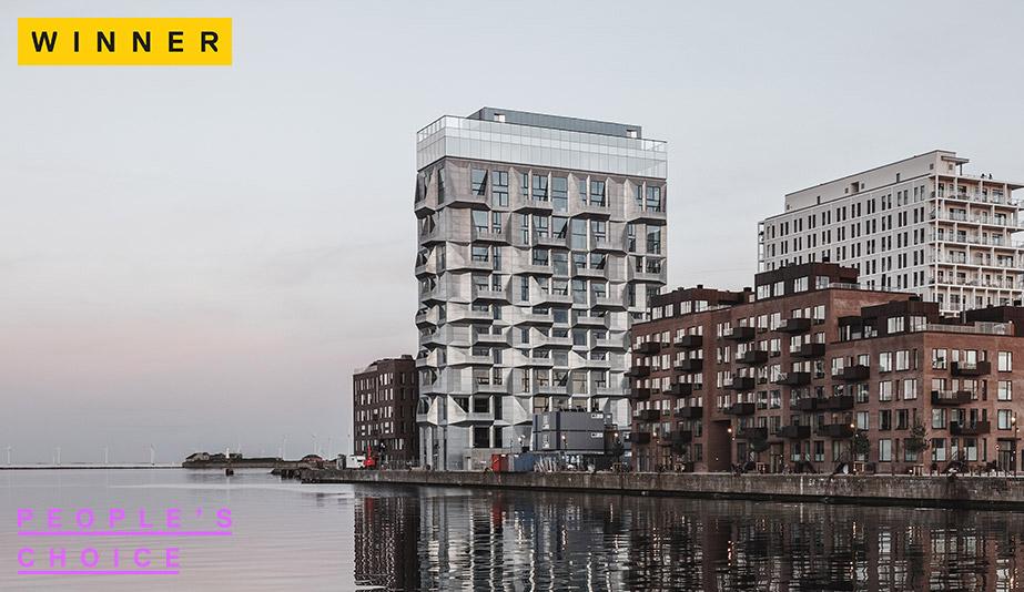 2018 AZ Awards Winner: Residential Architecture, Multi-Unit