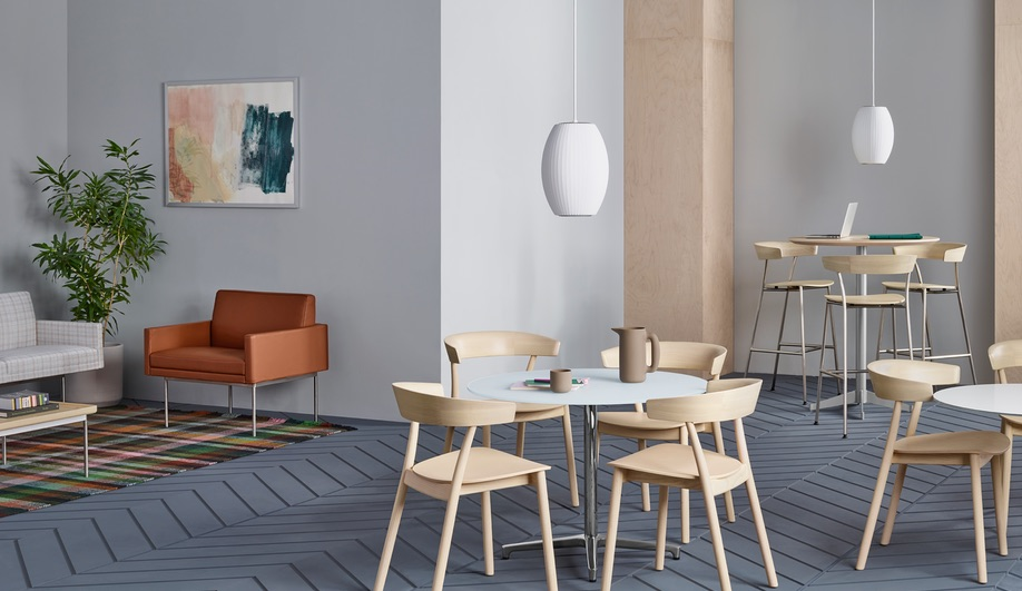 Our Favourite Finds at NeoCon 2018