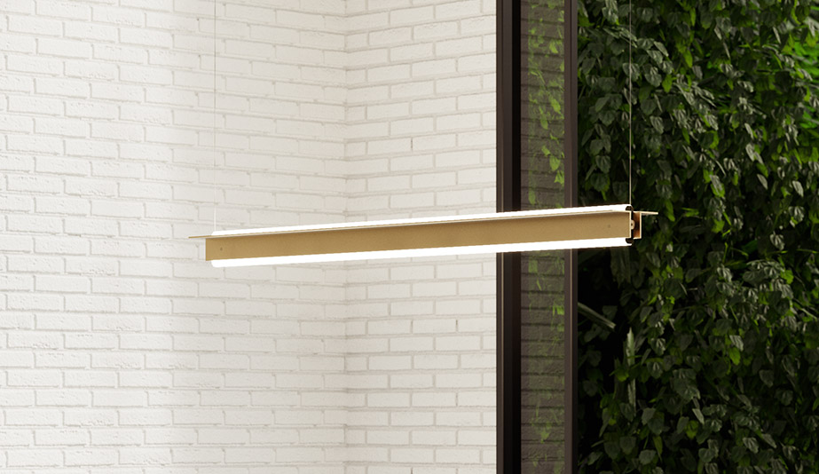 Axis Lighting Collection by Juniper Design