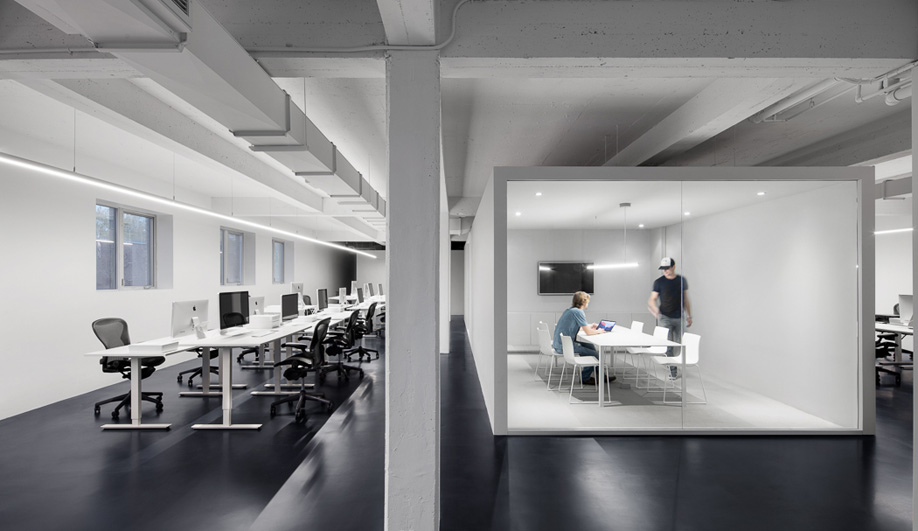 The Problem with Open-Plan Offices (and How to Fix it)