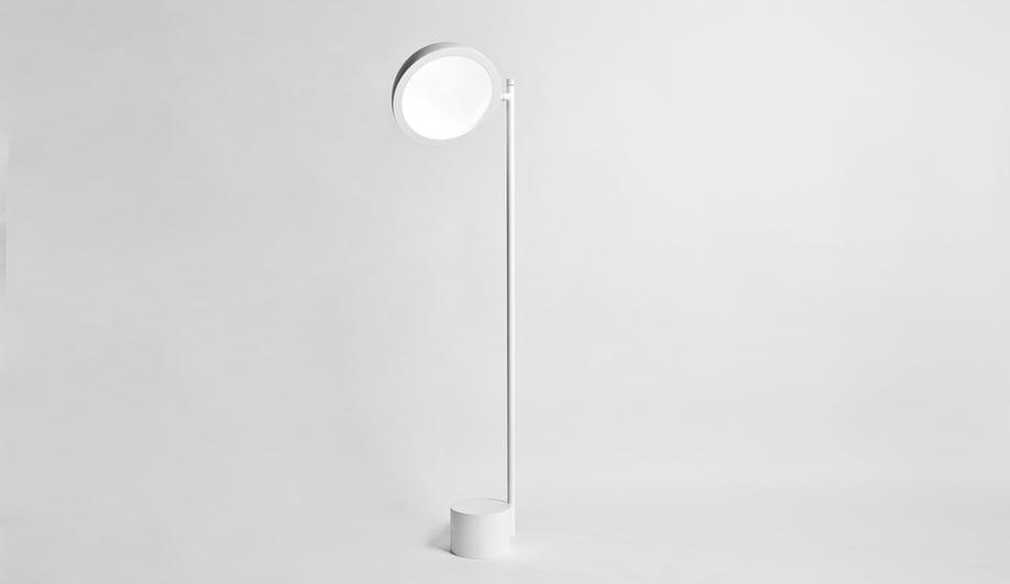 Castor Design's New Lighting Lines Get Super Minimal