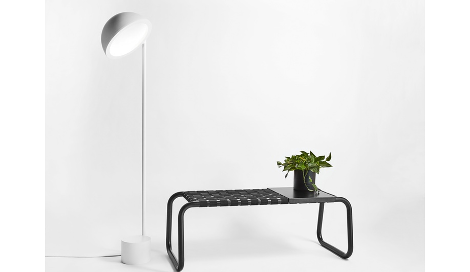 New Castor Design lighting collection: Pantopticon