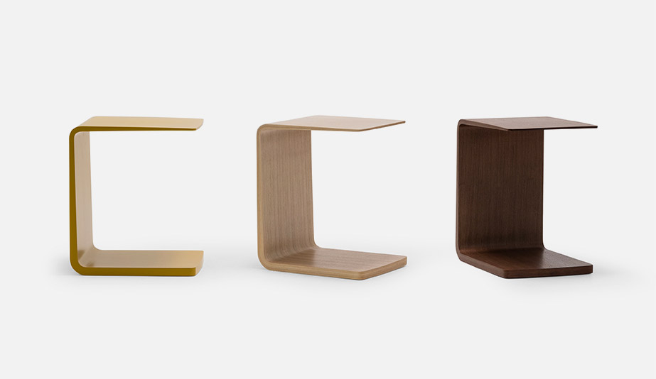 Arc Table by Andreu World