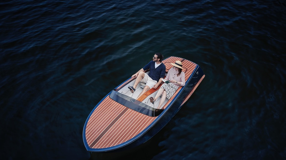 The Beau Lake Runabout