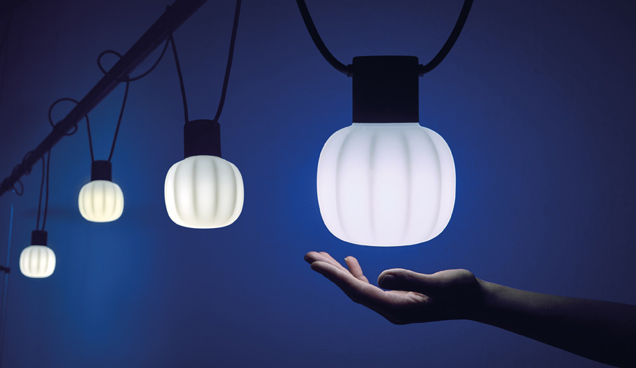 Kiki Lights by Martinelli Luce