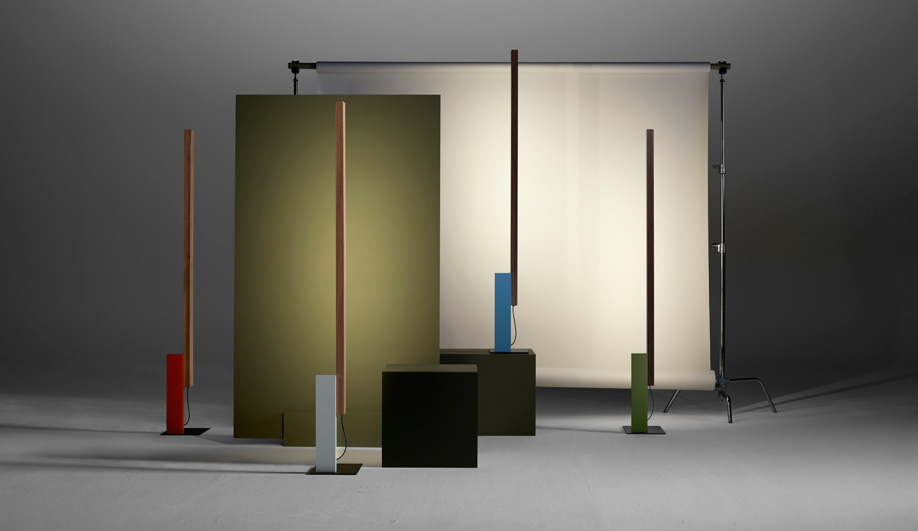 High Line Floor Lamp by Marset