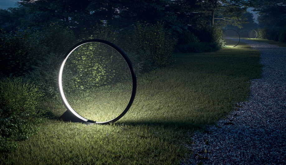 O Light by Artemide
