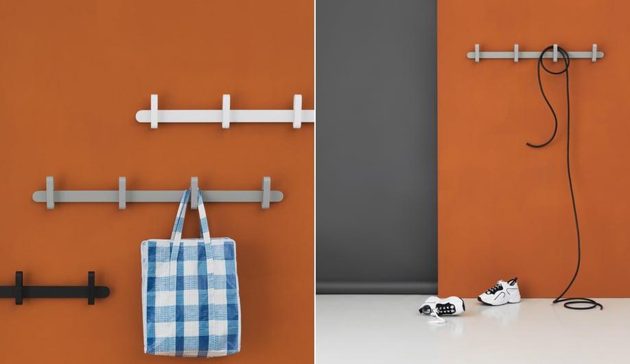Utilitarian products: Hoop by Normann Copenhagen