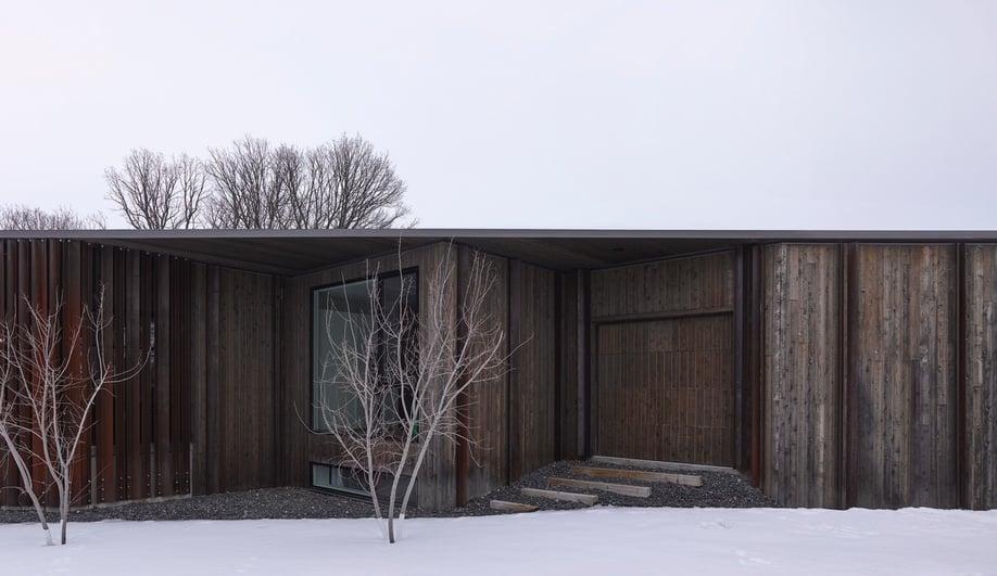 Woman. Architect. Entrepreneur: Woman. Architect. Entrepreneur: 5468796's Parallelogram House