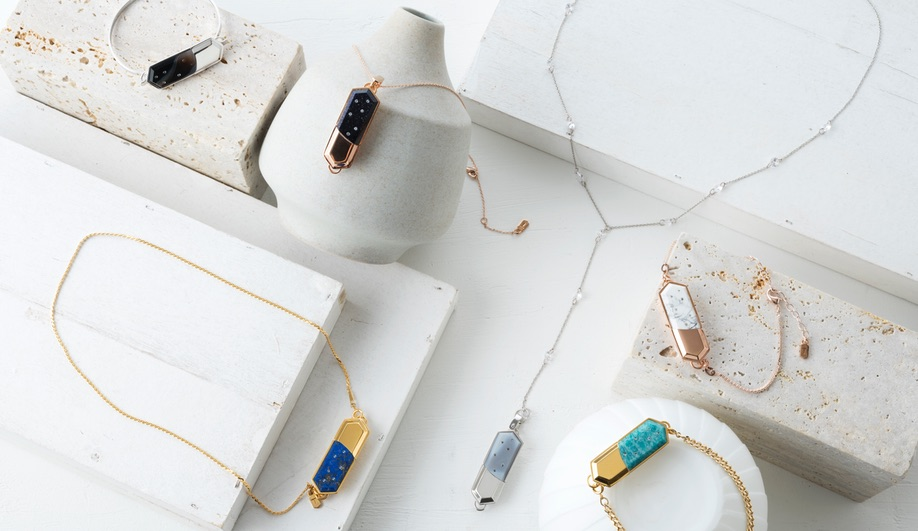 Talsam's Connected Jewellery Might be the Smartest Panic Button Yet