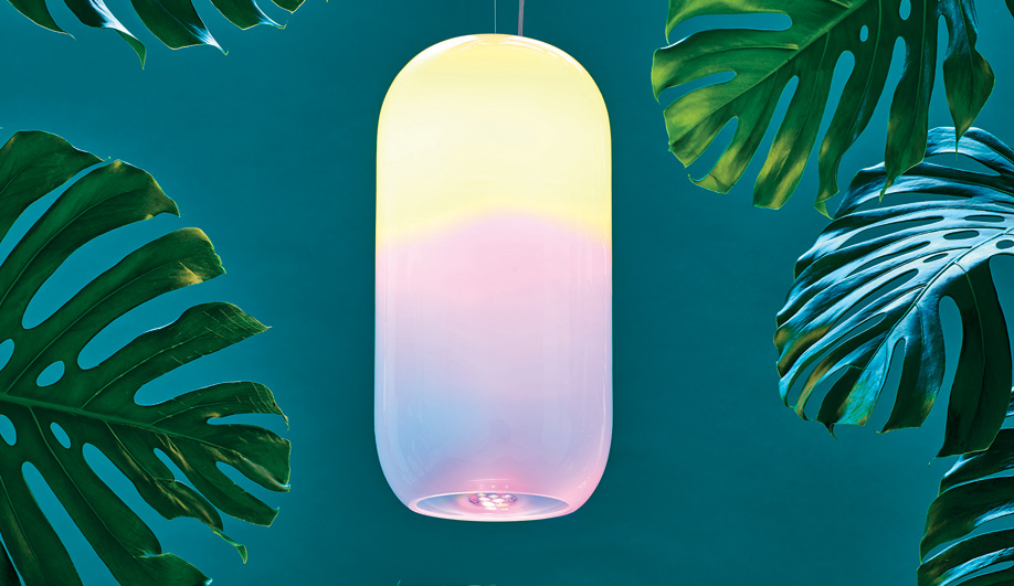 Indoor Plant Lights: Gople lamp RWB