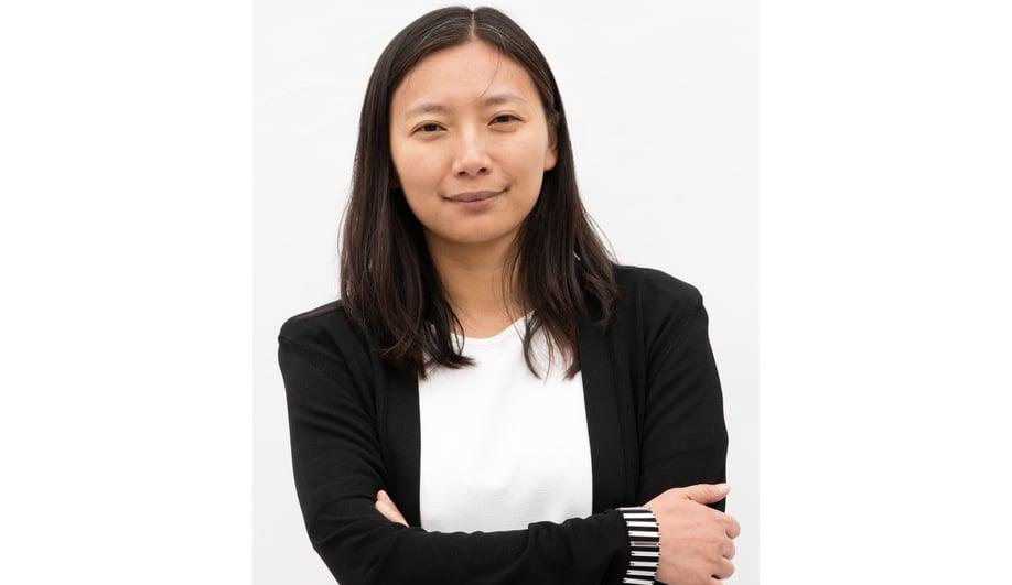 Woman. Architect. Entrepreneur: Jing Liu of SO-IL