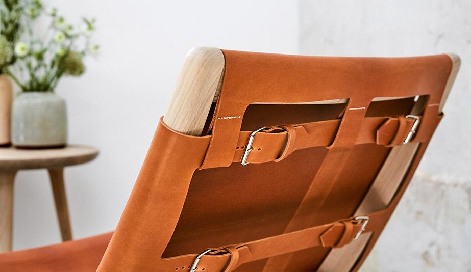 Rocker Chair by Mater