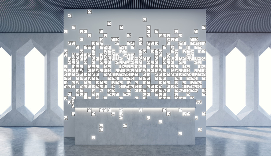 4 Integrated Lighting Solutions That Could Double as Art