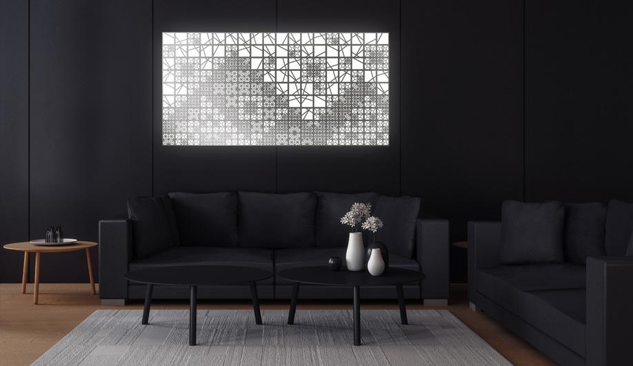Integrated Lighting Solutions: Kumiko