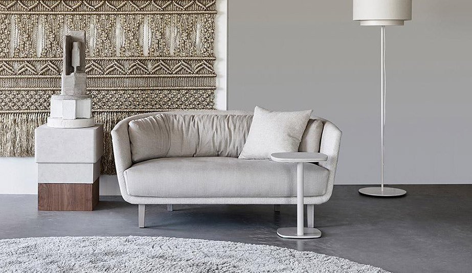 Olaf Sofa by Studio Piet Boon