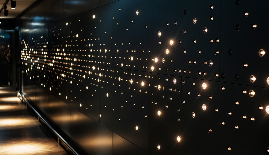 Integrated Lighting Solutions: Luminous Patterns