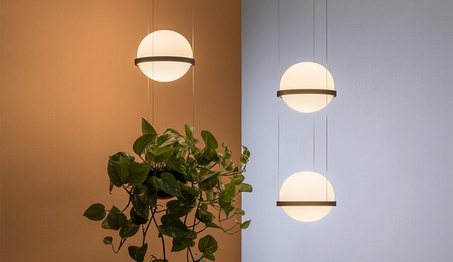 Palma Light by Vibia