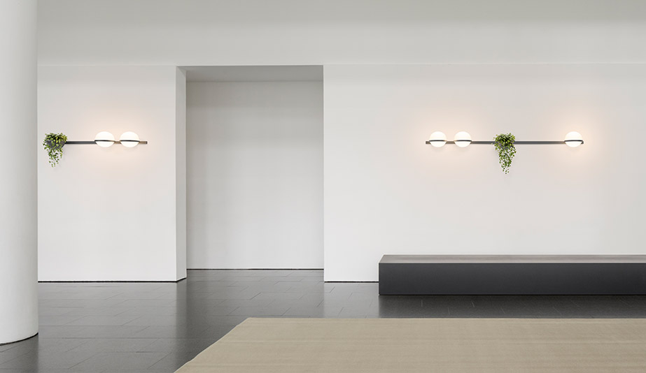 Palma Light by Vibia