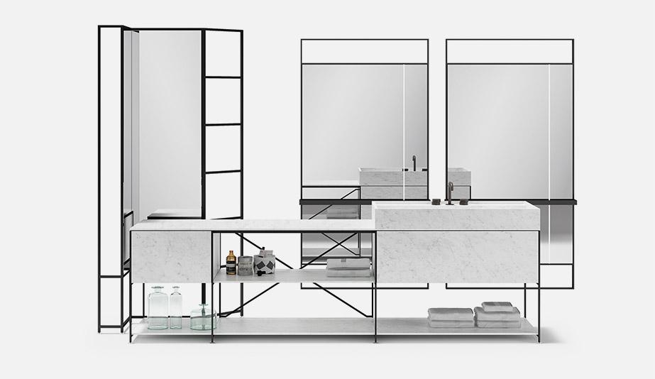 Azure Urbanism Issue: Bathrooms
