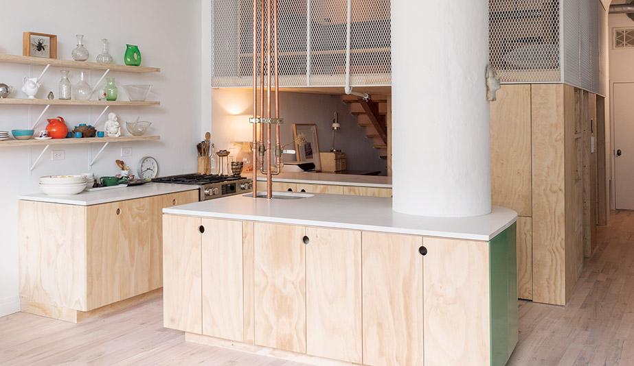 Azure Urbanism Issue: Spotlight on Kitchens