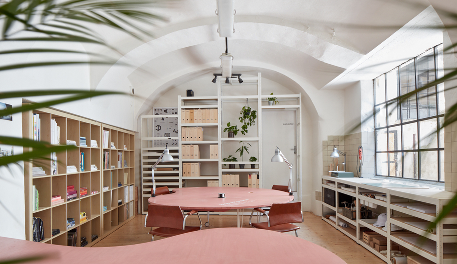 4 Coworking Space Designs That Celebrate Different Ways to Work