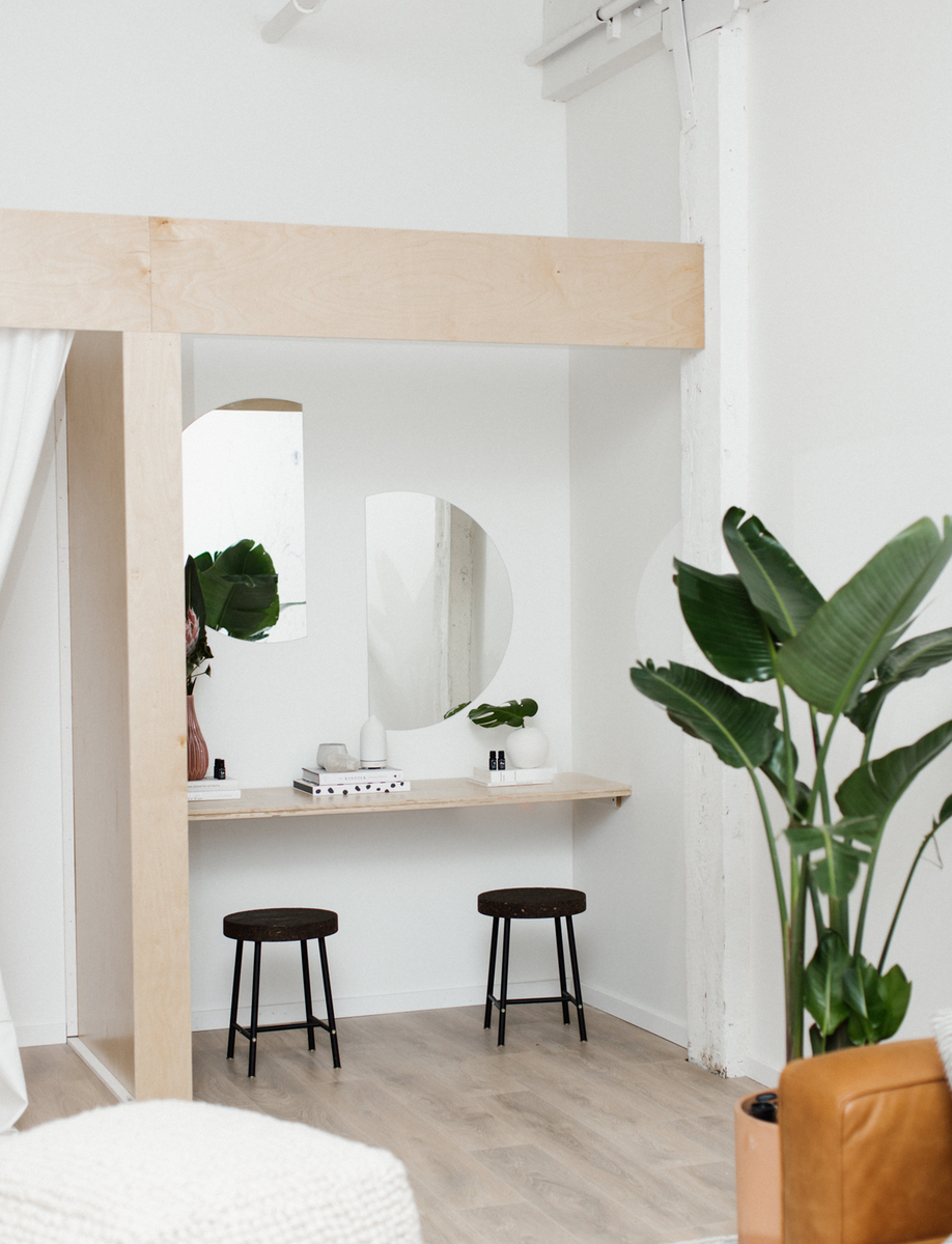 Coworking space designs: Werklab