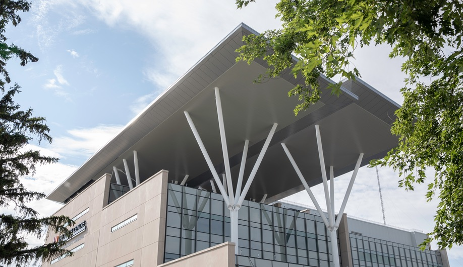 Hamilton's Joyce Centre is Empowering Students to Build a Net Zero Future
