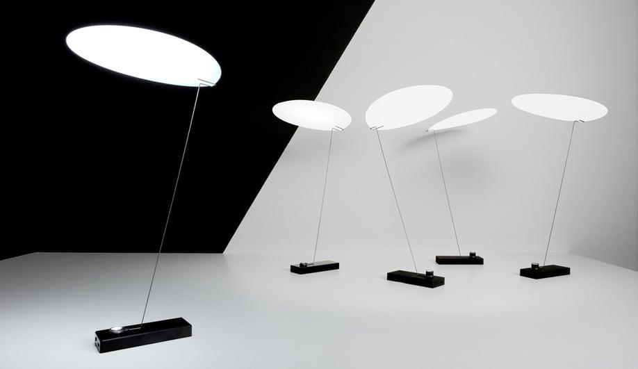 Wireless USB lamps: Koyoo