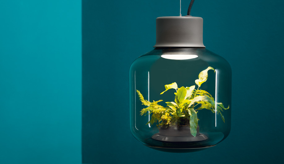 Indoor Plant Lights: Mygdal plantlight