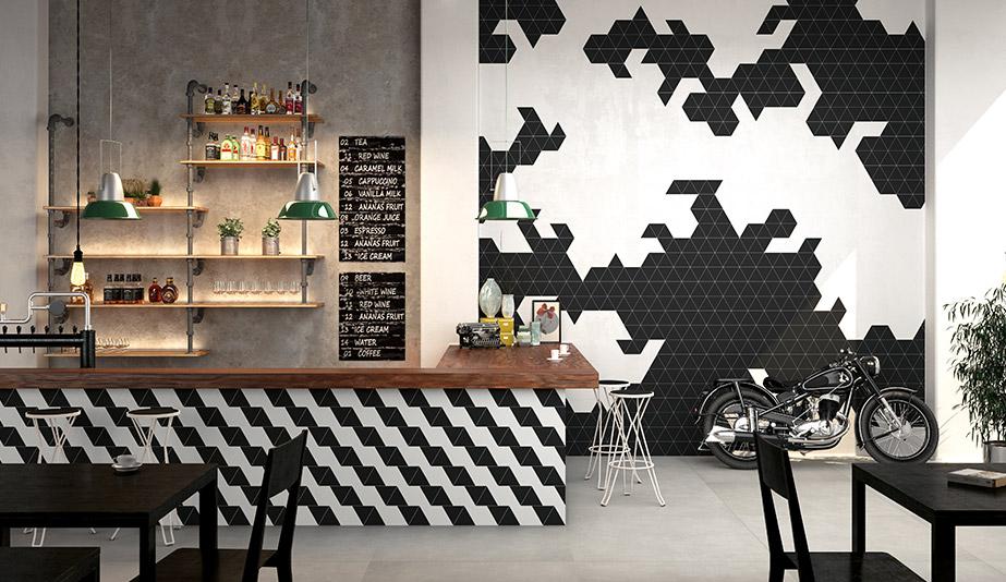 Attire Tiles by Nemo Tile & Stone