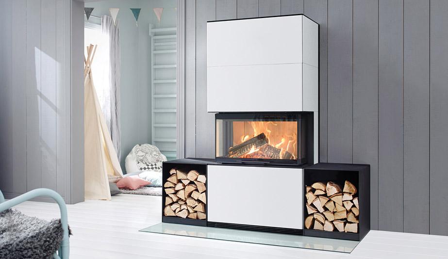 Contura Ri50 Freestanding Wood Stove Azure Magazine Azure Magazine