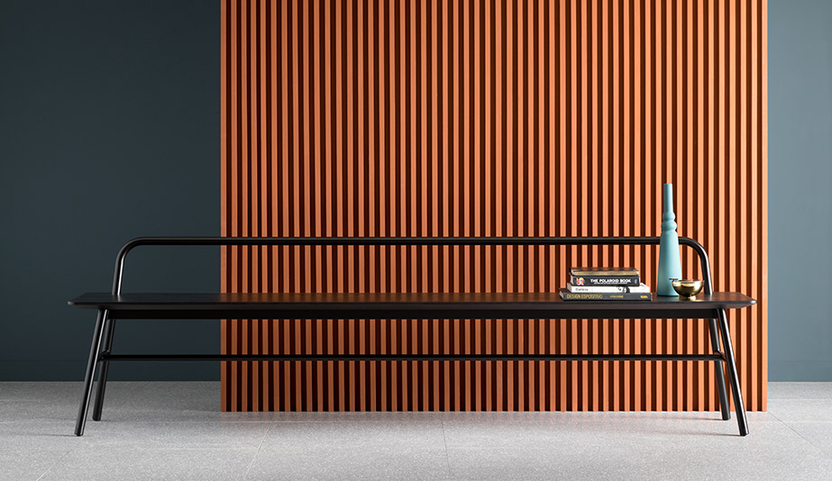 Holland Bench by SP01