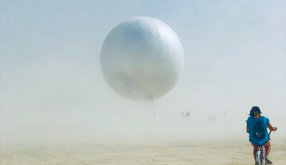 The Meaning Behind Burning Man and its Astounding Architecture