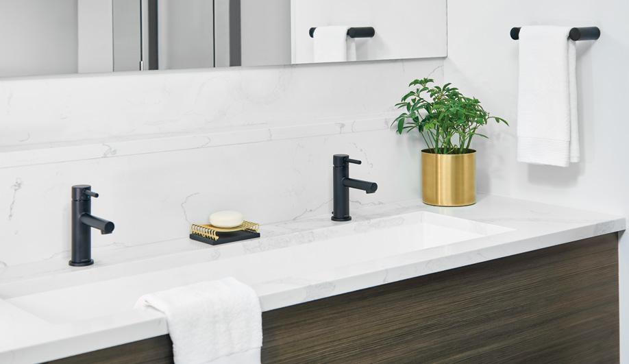 Align Faucet by Moen