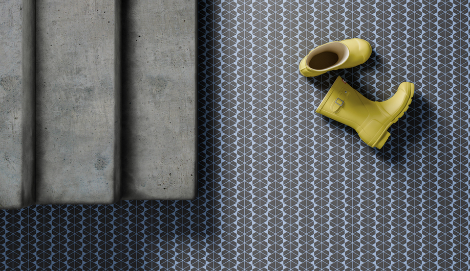 Launches at Cersaie 2018: Cava Mosaico by Living Ceramics