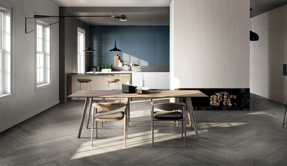 Launches at Cersaie 2018: Arthris and Evood by Caesar