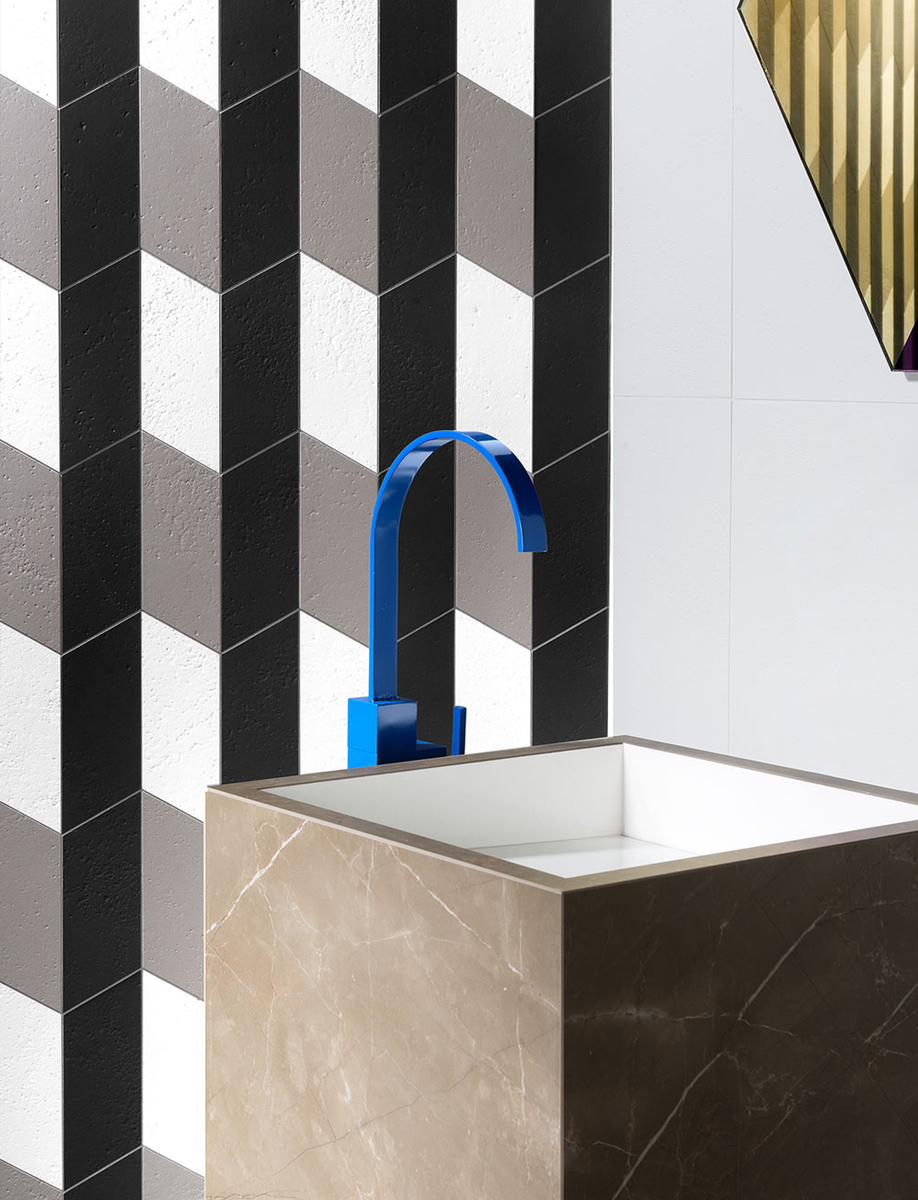 Launches at Cersaie 2018: Aqua Maximum Collection by Fiandre