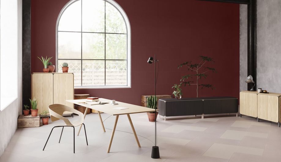 Launches at Cersaie 2018: Solaire by Harmony